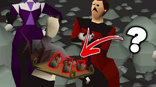 11 Hidden Items You Can't Get That Exist In OSRS