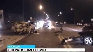 ДТП Ленинградская область Приозерское шоссе 03 03 2013 ДТП! Авария!