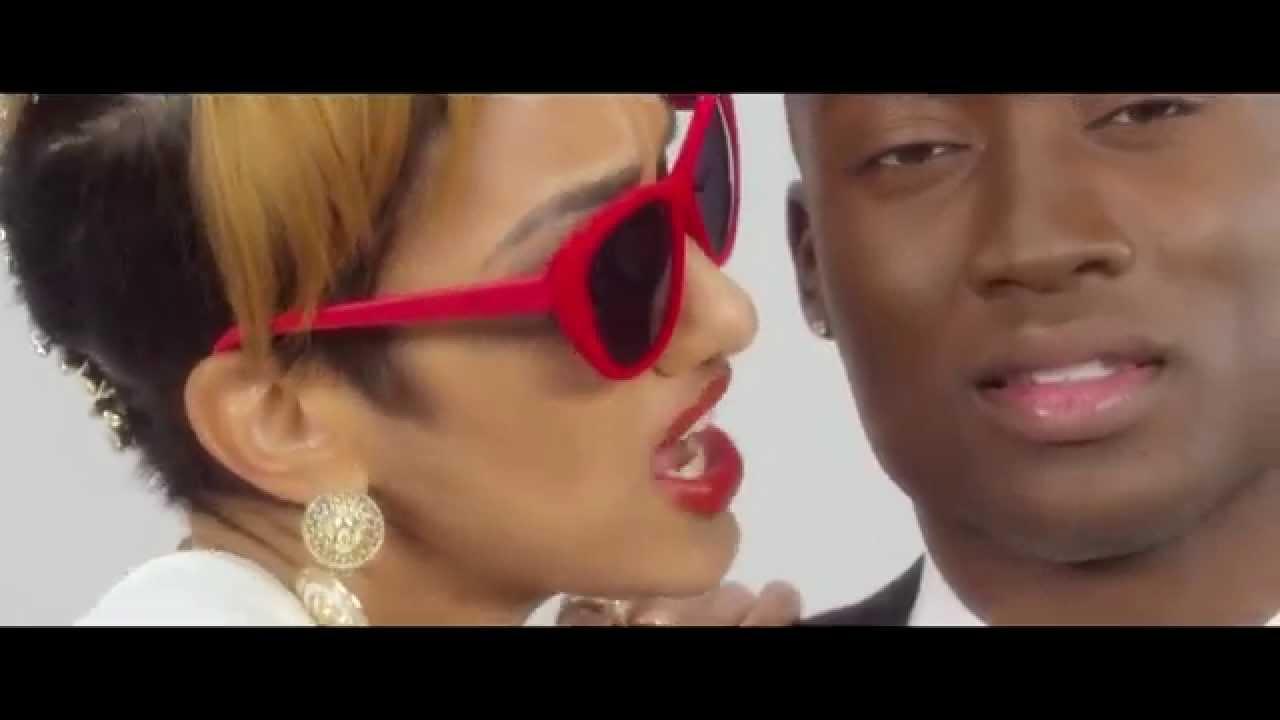 Nyanda Brick Lace Black Lion I Love Sax Official Music Video Youtube