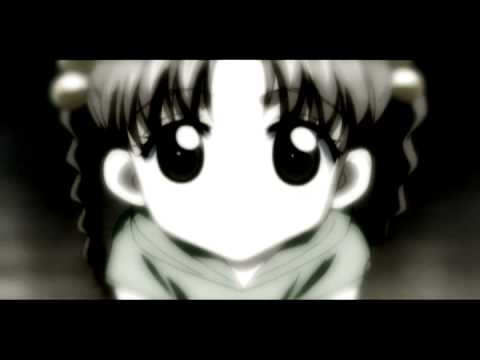 I found myself in Wonderland [Mikan]