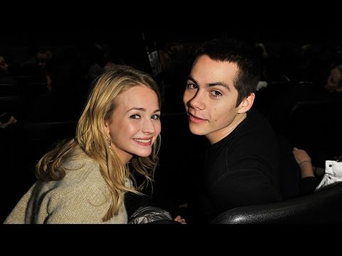 Thumbnail: Dylan O'Brien Supports Girlfriend Britt Robertson's New Netflix Show With ADORABLE Tweet