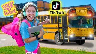 Testing 10 Viral TikTok School Supply Hacks!!