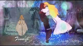 The Swan Princess - Odette (Favourite Languages)