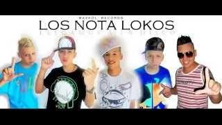 Los Nota Lokos - Mi Nena Facebook