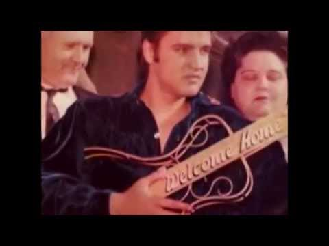 Elvis Presley   Funny How Time Slips Away