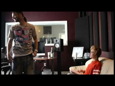 Lil Debbie & Riff Raff - Debbie's World Episode 4 - Squirt Behind the Scenes