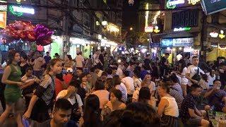The Controlled Chaos of Hanoi Vietnam - Season 2 Ep40 - S/V Adventurer