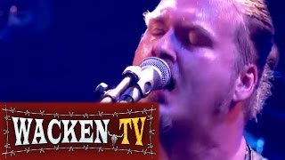 ICS Vortex - 3 Songs - Live at Wacken Open Air 2014