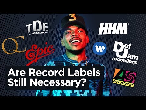 Are Record Labels Still Necessary in 2018?