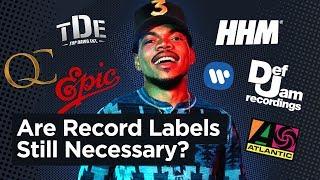 Are Record Labels Still Necessary in 2018?
