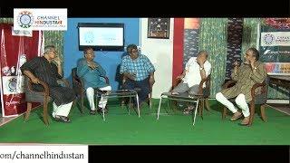 সাংবাদিকতার হাল : মুখোমুখি সুমন-রন্তিদেব