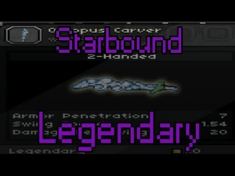 Best weapon? :: Starbound General Discussions
