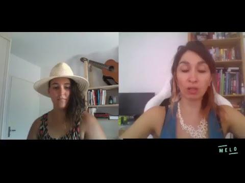 RENCONTRE AVEC EMMANUELLE MAREVERY - EXPERTE UX