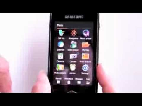 Samsung Jet S8000 Reviews