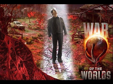 The War Of The Worlds By Hgwells Audiobook With Text Youtube