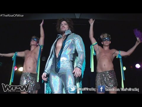 WPW Brawl at the Hall - Kenny Lush vs. Dalton Castle - July 23rd