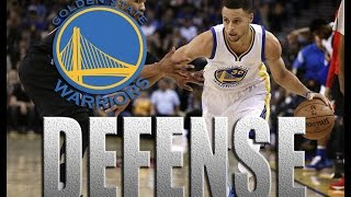 How the Warriors