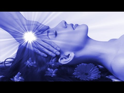 BRAIN MASSAGE: Deep Relaxation | Meditation Technique
