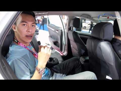 Thailand Motor Show 2016 [Civic 1.5Turbo / MG GS 2.0Turbo / Focus 1.5Turbo] พาชม by TunedMaster
