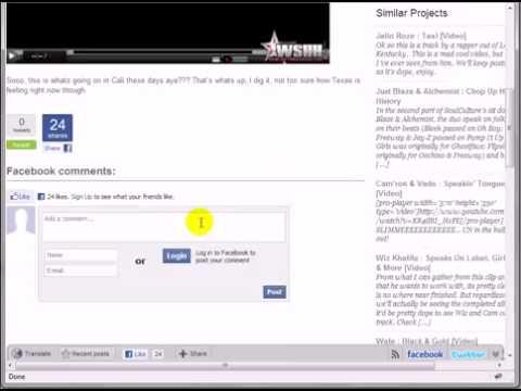 ScrapeBox AutoApprove TrackBack List - Cutting Edge BlackHat BackLinking Tactics! - CrazyFlx.flv
