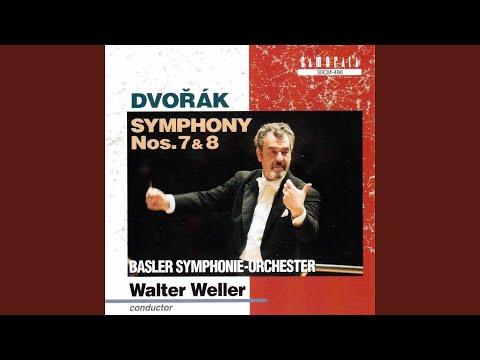 Symphony No. 7 in D Minor, Op. 70, B. 141: I. Allegro maestoso
