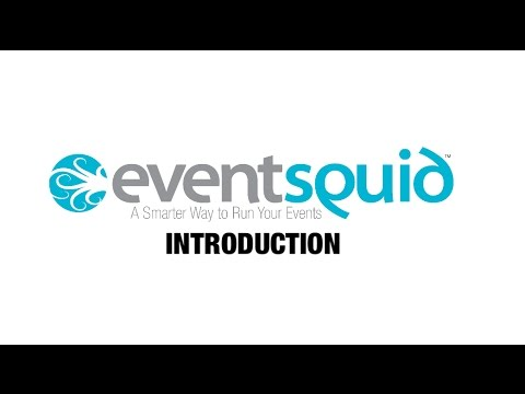 Introduction to Eventsquid