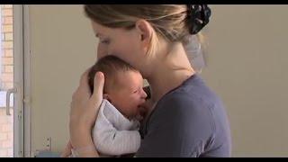 1ère semaine de bébé : le séjour à la maternité