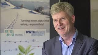 Prof. Wil van der Aalst - ICPM 2019