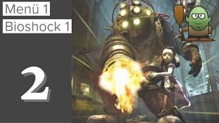 "Bioshock 1 | Reste-Festessen | Folge 2 ""Steinmans Beauty-Brigade..."""