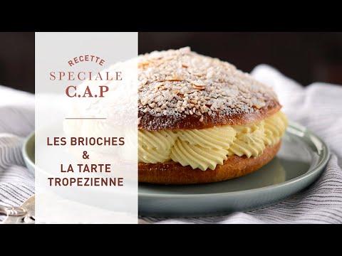 recette-spéciale-cap-:-les-brioches-et-la-tarte-tropezienne