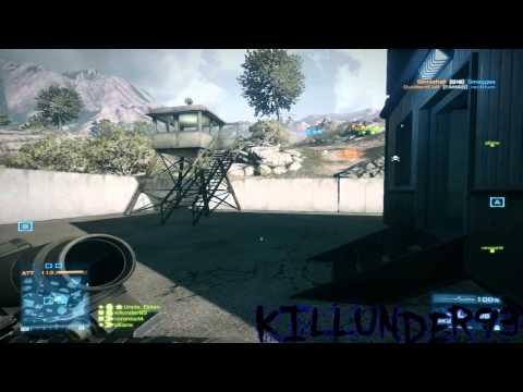 Battlefield 3 Commentary Live ITA  PICCO DAVAMAN [HD]