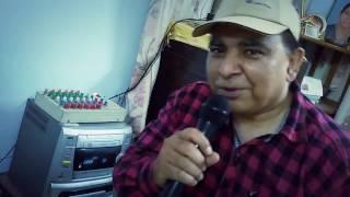 Bekarar Karke Hume Yu Naa Jayiye Karaoke cover song by susheel bagga 19 04 2016