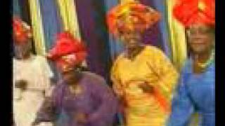 Aki Special - Tilda & Rocafil Jazz (original video)