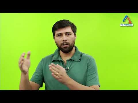(JC 25/07/18) Comentarista Tiago Rodrigues fala sobre mias uma derrota do Boa Esporte