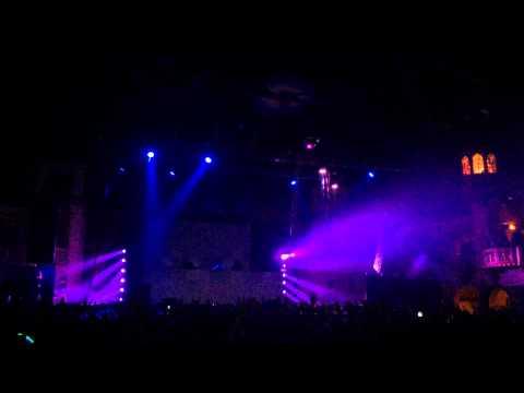 Martin Garrix 'Proxy' live Aragon Ballroom Chicago