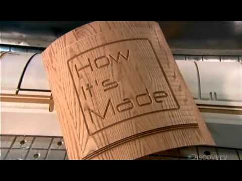 How to make Curved Cabinet Doors {www downloadshiva com} - YouTube