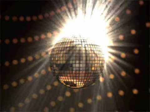 MAKE MY WORLD GO ROUND (DEEP DISH VOCAL MIX) - SANDY B
