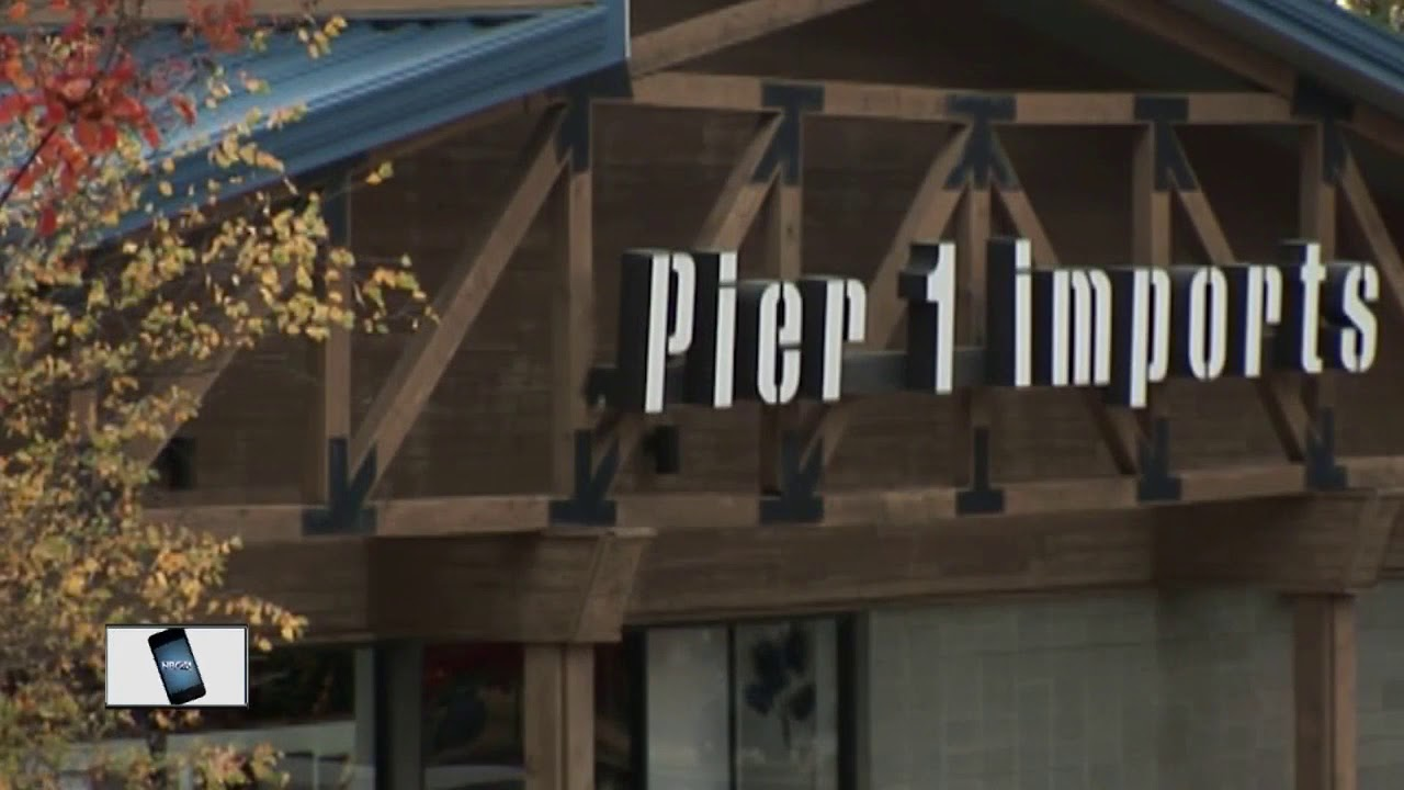 Pier 1 Imports to liquidate as soon as it can get its stores open