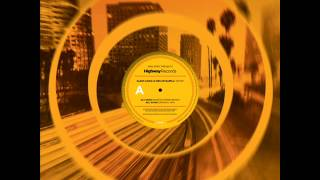 Aldo Cadiz & Oscar Barila — Satin (Emde & Julio Remix)