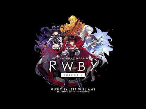 RWBY Volume 4 Soundtrack - 03 Bad Luck Charm
