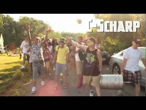 KaliRaps ft. C-scharp, Termanology & Moufy - Summertime [User Submitted]