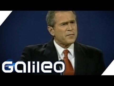 Lügen, die die Welt verändert haben | Galileo | ProSieben