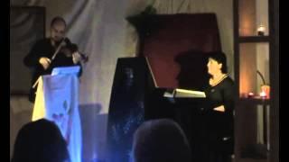 Felicità / Felicidad - violin and keyboard cover