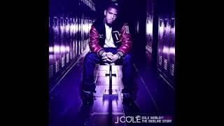 J.cole - Breakdown Slowed / Screwed