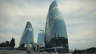 Азербайджанская свадьба г. Баку ZMstudio