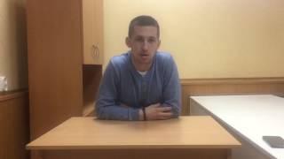 Отзыв на курсы классического массажа в Казани