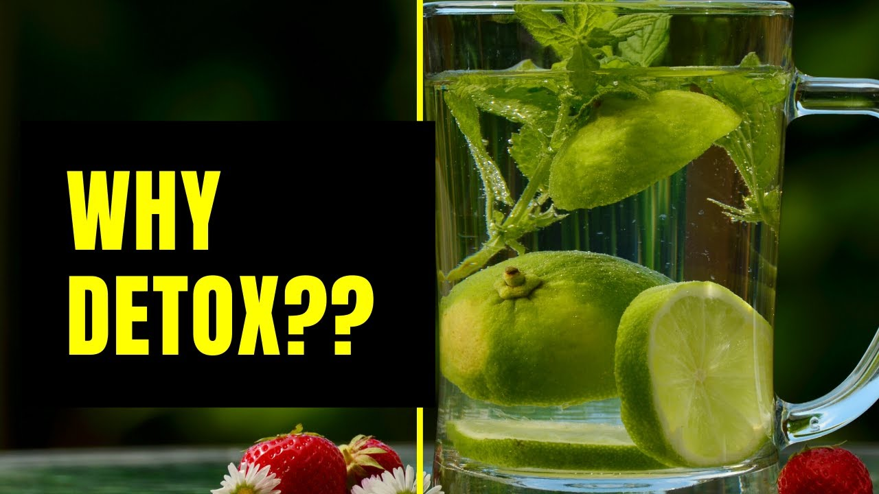 what does a detox do