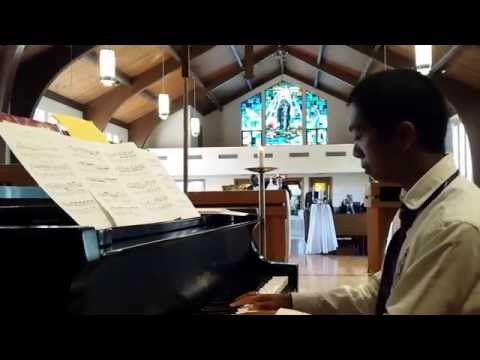 Pachelbel's Canon in D + Wagner's Bridal Chorus (Here Comes the Bride)