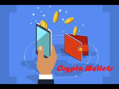 Crypto Currency Basics – Wallets