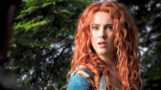 "Merida: ""You Killed My Father"" (Once Upon A Time S5E9)"